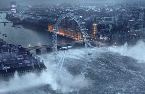Провидец Гордон Скаллион шокировал мир предсказаниями масштабных катастроф