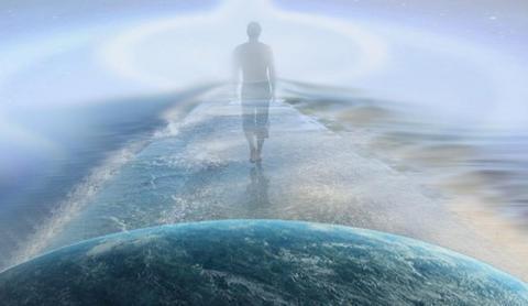 Психиатр после клинической смерти рассказал о встрече с Богом