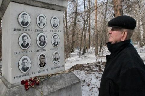 Виновные лица, причастные к гибели  туристов на перевале Дятлова, всплыли 58 лет спустя