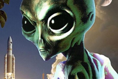 Весомые доказательства высадки инопланетян с Марса на Землю обнаружили ученые
