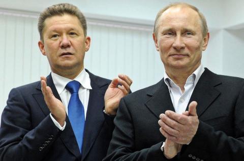 «Газпром» пошел на прорыв: на Западе удивлены итогами