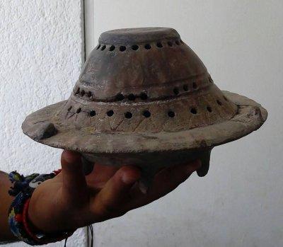 Инопланетные артефакты, выставленные в музеях мира