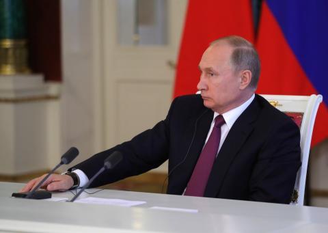 Политический ход Путина перед саммитом G20 удивил не только Меркель