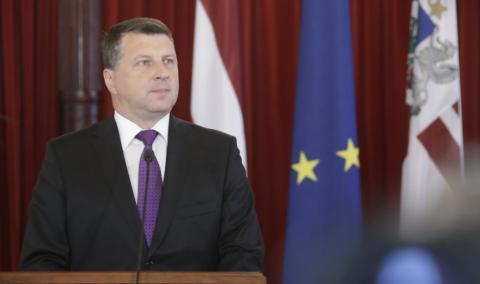 Прибалтийское харакири: нет транзита в РФ – нет Латвии
