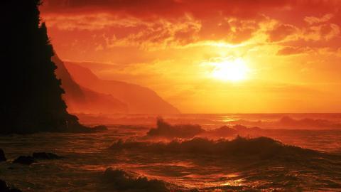 Нибиру вновь проявила себя: аномалия в Атлантическом океане указывает на это – уфологи