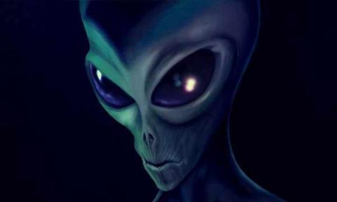 В Краснодаре появились инопланетяне – очевидец