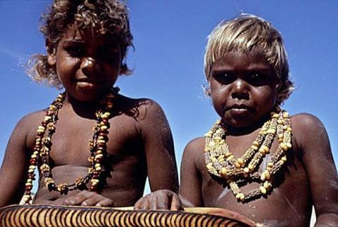 ДНК неизвестного науке человеческого вида обнаружили ученые у австралийских аборигенов