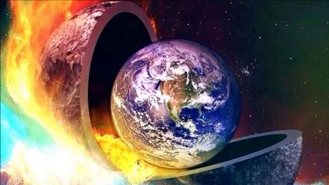 Ученые сообщили о главном предвестнике конца света: он обнаружен в России