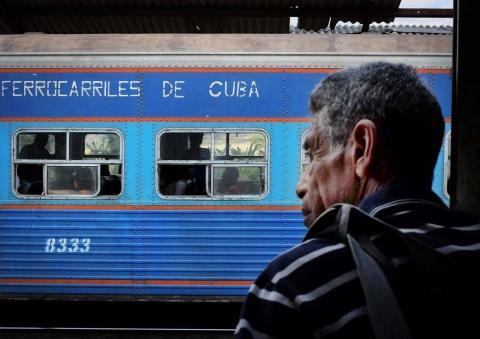 Россия модернизирует железные дороги Кубы