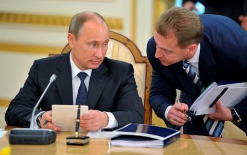 Болезненный ответ РФ на санкции: в США заявили о неподъемных последствиях