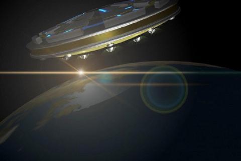 Пришельцы следили за пуском японской ракеты «Эпсилон-3»: видео с НЛО опубликовано в Сети