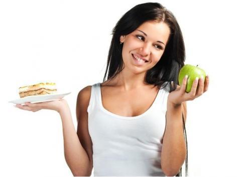 Как похудеть без диет и голодания: советы ученых помогут меньше есть