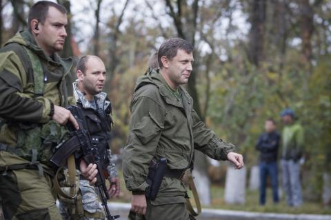 Глава ДНР сообщил о возобновлении поставок угля на Украину