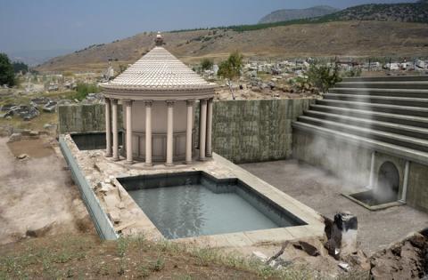 Феномен «Врат ада» в Древнем Риме разгадан – стали известны поразительные подробности