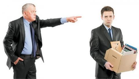 За утрату доверия: новое основание для увольнения работника может появиться в Трудовом кодексе
