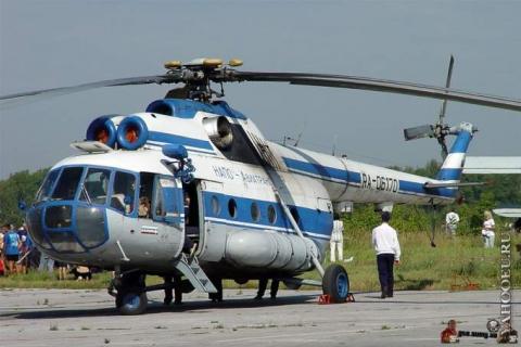 Трагедия в Красноярском крае: разбился пассажирский вертолет, погибли 18 человек