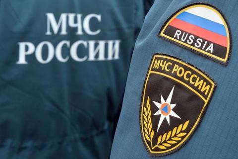 В Таганроге произошел пожар в детском развлекательном центре «Киндерград»