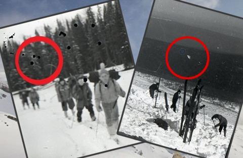 Тайна перевала Дятлова: туристы могли стать жертвами пришельцев – известный уфолог