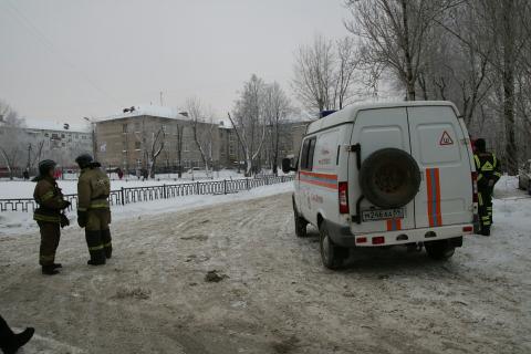 Поножовщина в пермской школе – число пострадавших возросло