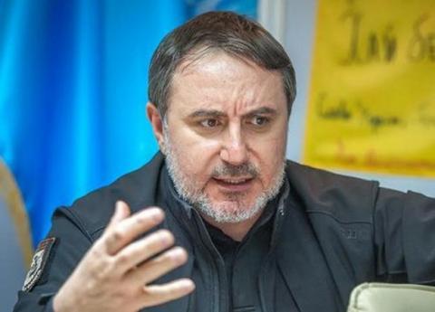 Украинский меджлис* заявил о намерении блокировать Крымский мост