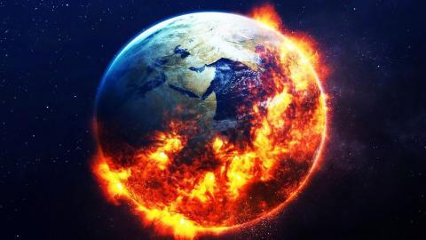 До конца света осталось менее суток, предупредили ученые, но есть другое мнение