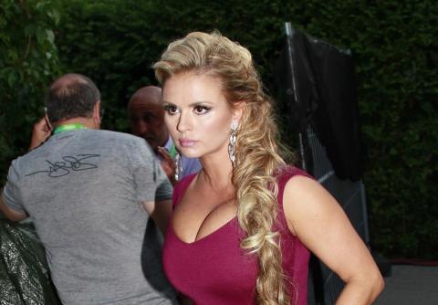 Поклонники не узнали Анну Семенович без макияжа