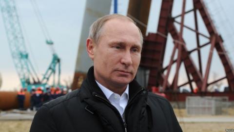 Миллионные убытки: на Украине раскрыли последствия строительства Крымского моста