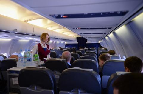 Авиакомпания вынудила россиянку приобрести 13 авиабилетов для перевозки двоих детей-инвалидов