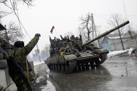 Сводка от ополчения ЛНР и ДНР: «черные выходные» жителей Донбасса и обзор карты боевых действий
