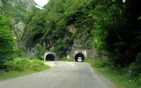 Краснодарский край и Черное море соединит новый тоннель - долгожданное спасение для автомобилистов