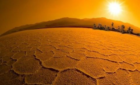 Когда наступит климатический апокалипсис, рассказали ученые