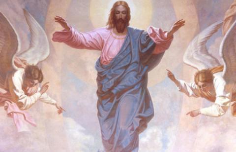 В Израиле обнаружили место, где Иисус явился людям после воскрешения