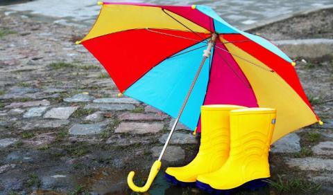 Погода в Астрахани в начале недели