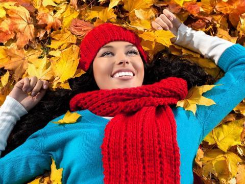 Знаки свыше осенью, которые предвещают большую удачу