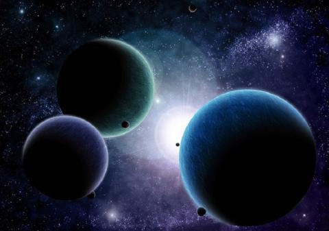 Невидимую планету Солнечной системы открыли ученые