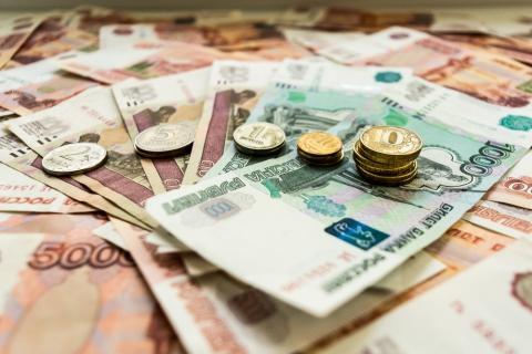 В Госдуме подготовили законопроект о повышении МРОТ до 25 тысяч рублей