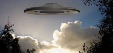 Американские военные захватили инопланетный корабль – уфологи