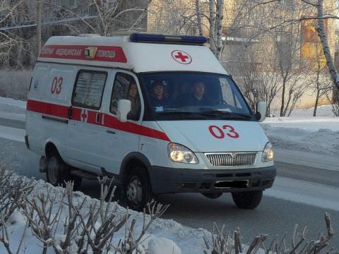 На Кубани с рельсов сошли два вагона электропоезда – пострадали три человека