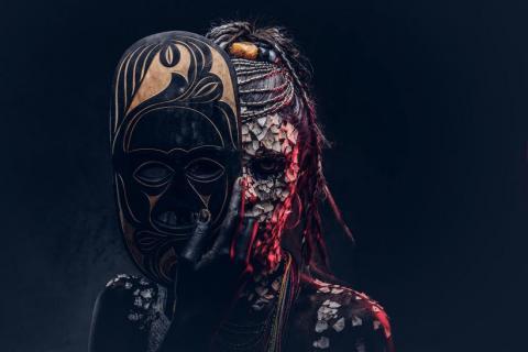Черный зодиак, темная сторона вашей личности,