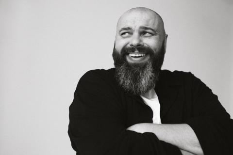 Максим Фадеев похудел на 40 килограмм