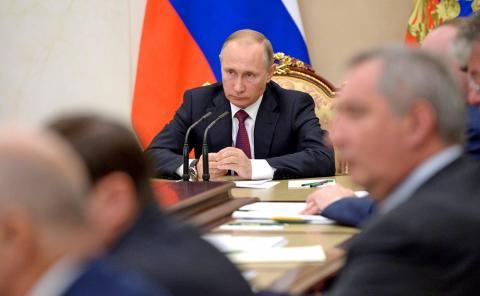 Несимметрично и по самому больному: Россия уводит контракты из-под носа США