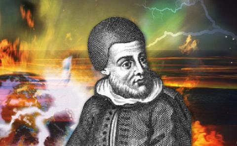 Первые признаки Апокалипсиса, предсказанного прорицателем XVI века, напугали жителей Италии