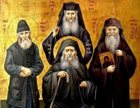 Афонские старцы поделились мрачным предсказанием о будущем Украины