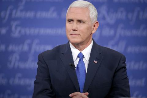 США рассматривают «все варианты» действий в Венесуэле, заявил Пенс