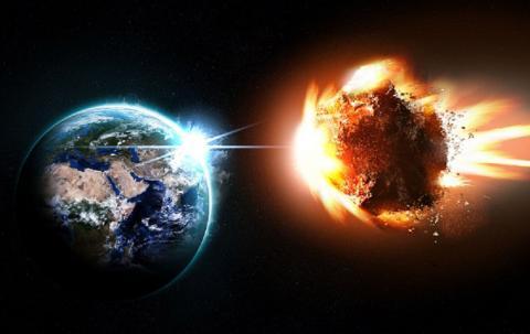 Исчезновение Луны грозит человечеству гибелью - ученые