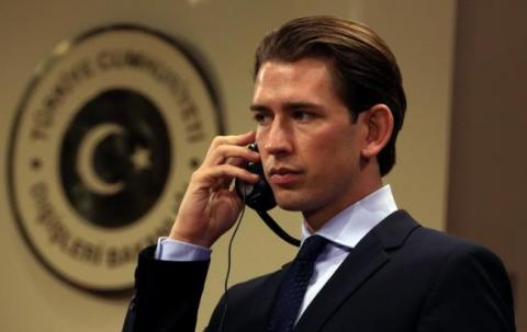 Глава ОБСЕ озвучил решение по вооруженной миссии в Донбассе