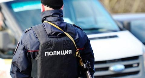 Полиция Дагестан