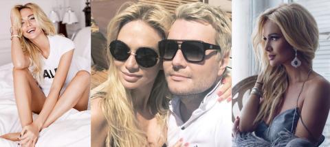 Николай Басков высказался по поводу свадьбы с Викторией Лопыревой