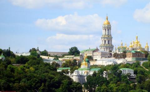 В Киево-Печерской лавре проводят ревизию
