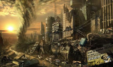 Апокалипсис на планете начнется весной: медиум из Испании предупредила о страшных событиях